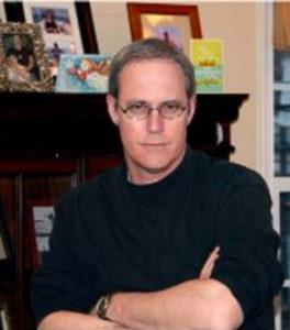Mark Mancini- packaging design expert