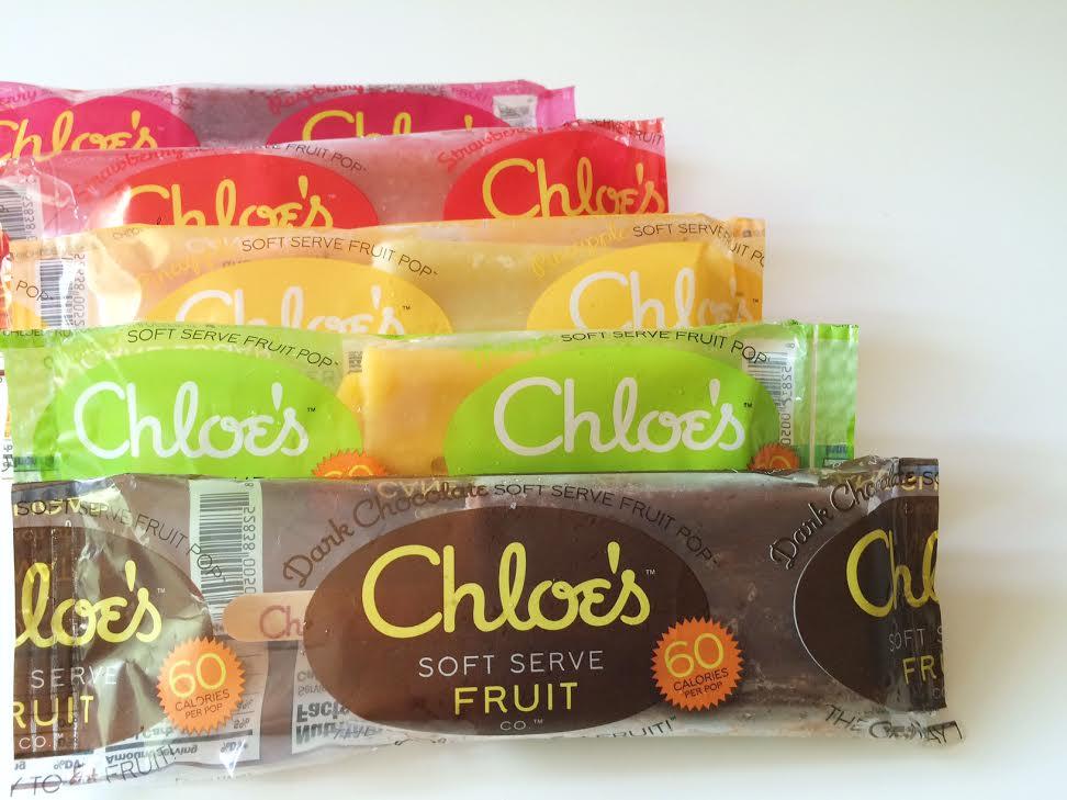 Chloe's Popsicles