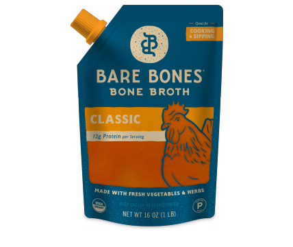 Better Bones-shop bare bones